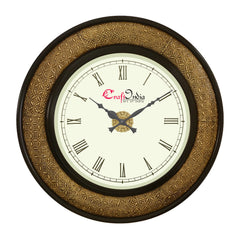 wowwacm1814_r-ecraftindia-wooden-analog-round-metal-carving-wall-clock-golden-black-size-18-18-inch_1