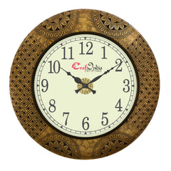 wowwacm1815_f-ecraftindia-wooden-analog-round-metal-carving-wall-clock-golden-size-18-18-inch_1