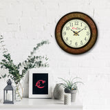 wowwacm1816_f-ecraftindia-wooden-analog-round-dual-color-metal-carving-frame-wall-clock-copper-golden-size-18-18-inch_2