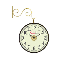 wowwacm804_f-ecraftindia-metal-analog-round-dual-dial-hanging-station-wall-clock-brass-black-dial-size-8-inch-size-15-12-inch_1