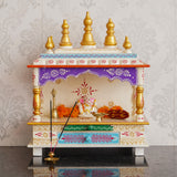 ecraftindia-white-mango-wood-pooja-temple/mandir-with-storage-option_2