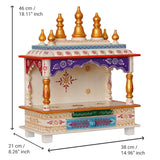 ecraftindia-white-mango-wood-pooja-temple/mandir-with-storage-option_4