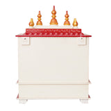 ecraftindia-white-and-red-mango-wood-pooja-temple/mandir-with-door-and-storage-option_7