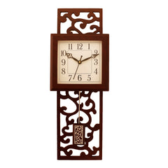 wwccwk7147_cola-ecraftindia-cola-brown-vertical-wooden-analog-wall-clock53-cm-x-17-8-cm_1