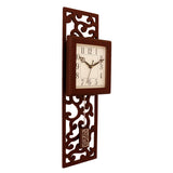 wwccwk7147_cola-ecraftindia-cola-brown-vertical-wooden-analog-wall-clock53-cm-x-17-8-cm_4