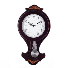 wwck6177-ecraftindia-decorative-analog-black-round-pendulum-wall-clock_1