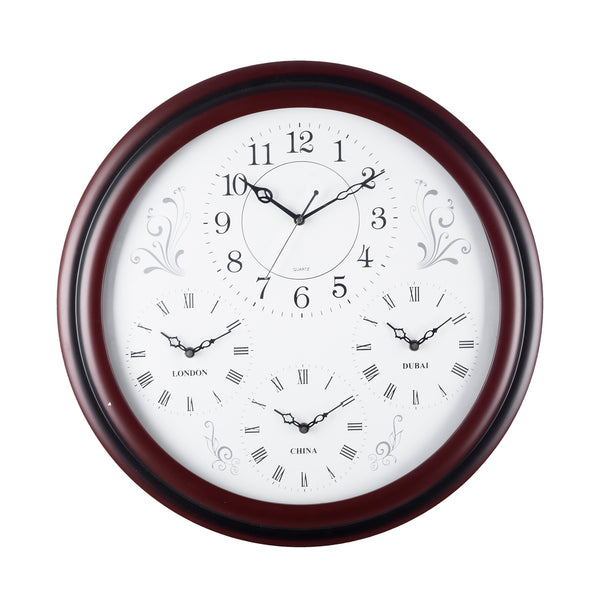 wwckq1021wt_br-ecraftindia-premium-decorative-analog-brown-round-wooden-wall-clock_1
