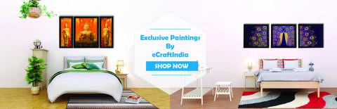 eCraftIndia Paintings