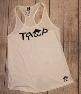 Trap Tank Top (multiple color options)