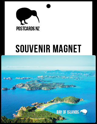 MBI013 - Bay Of Islands - Postcards NZ Ltd
