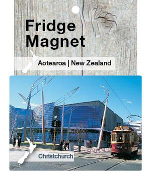 MCA037 - Christchurch Arts Gallery - Postcards NZ Ltd