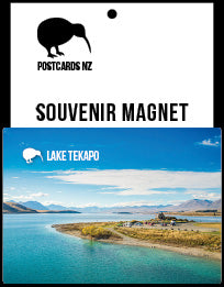 MMC049 - Lake Tekapo - Postcards NZ Ltd