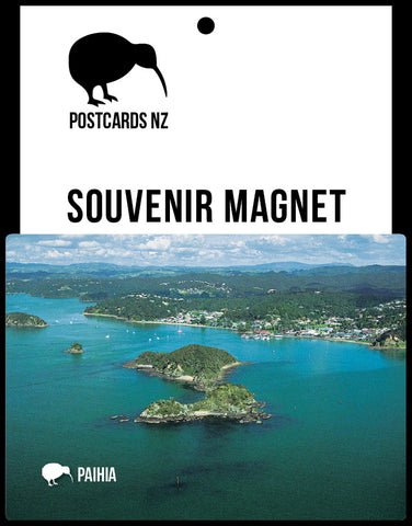 MBI017 - Paihia - Postcards NZ Ltd