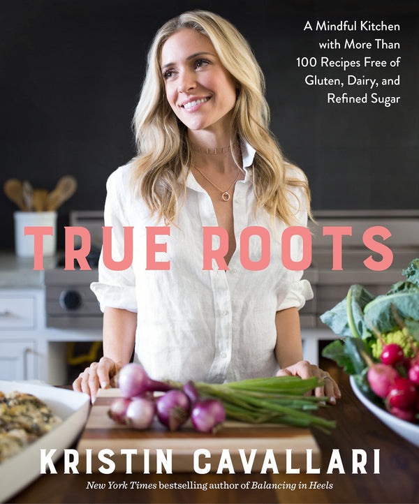 TRUE ROOTS - COOKBOOK
