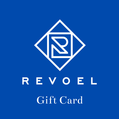 REVOEL Gift Card Is Here!