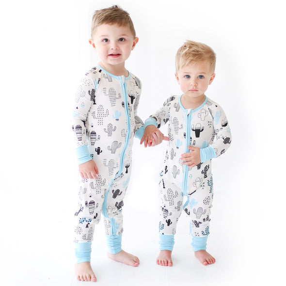 1b3f1ea8d Little Sleepies - baby   toddler bamboo pajamas and sleepwear