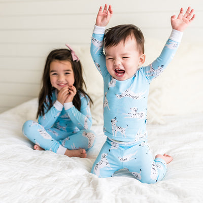 Little Sleepies - baby   toddler bamboo pajamas and sleepwear a63d23321
