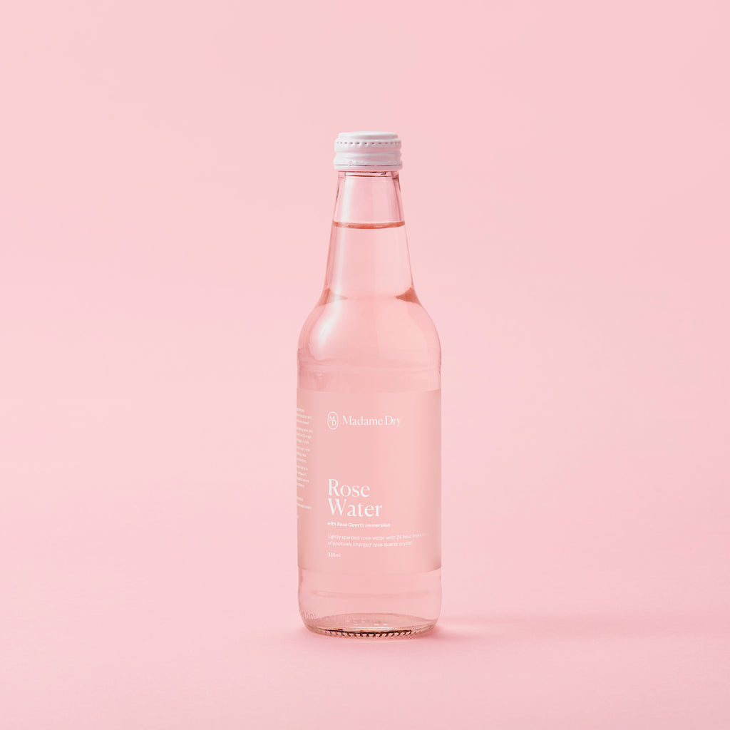 Osun Sparkling Rose Bottles 330ml
