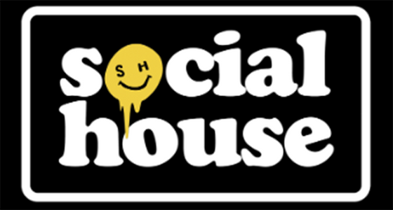 Social House Shop logo