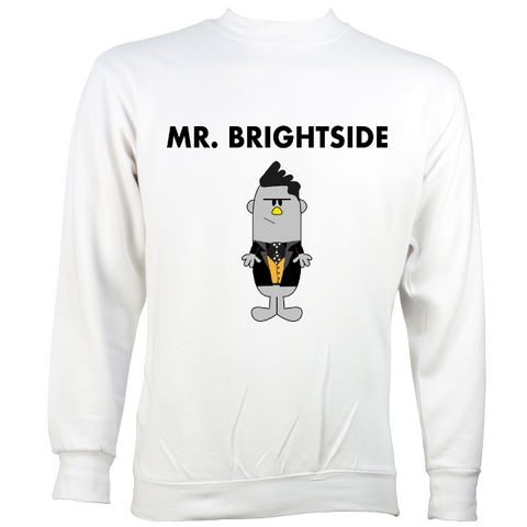 Mr. Brightside Sweater