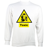 Toxic Sweater