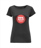 Eminem/M&M Shirt Dress