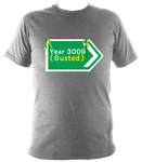 Year 3000 by Busted T shirt
