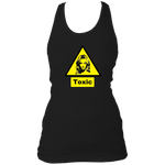 Toxic by Britney Spears Tank Top