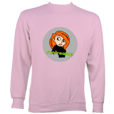 Kim Possible Sweater