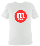 Eminem/M&M T shirt