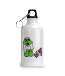 Freddo Aluminium Sports Water Bottle