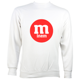 Eminem/M&M Sweater