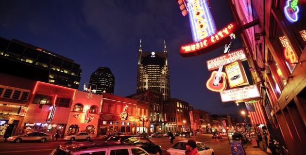 A Music Lover's Guide to Nashville