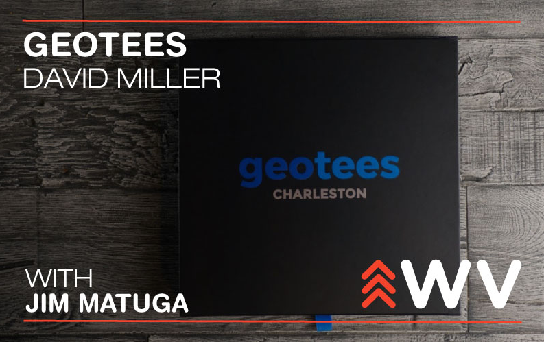 Podcast Interview: geotees Founder David Miller