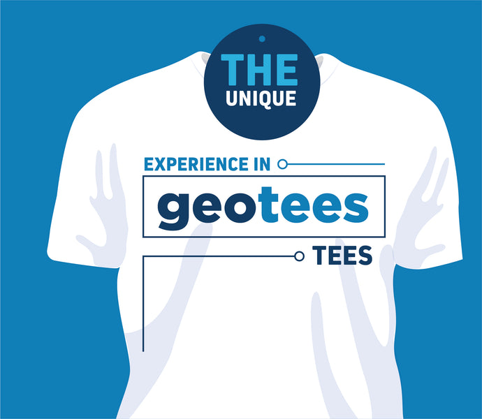 geotees is Published by Several Online Publications.