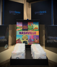 Nashville Microfiber Cloth