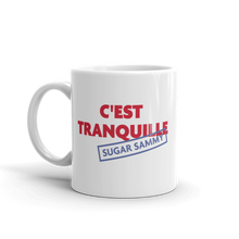 Load image into Gallery viewer, C'est Tranquille Mug