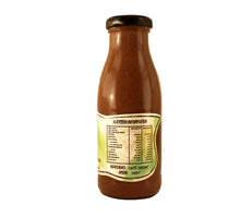 Hazelnut Mylk Concentrate - 250ml makes 4L+