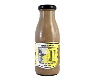 Sunflower Seed Mylk 250ml *milk alternative makes 3L+*