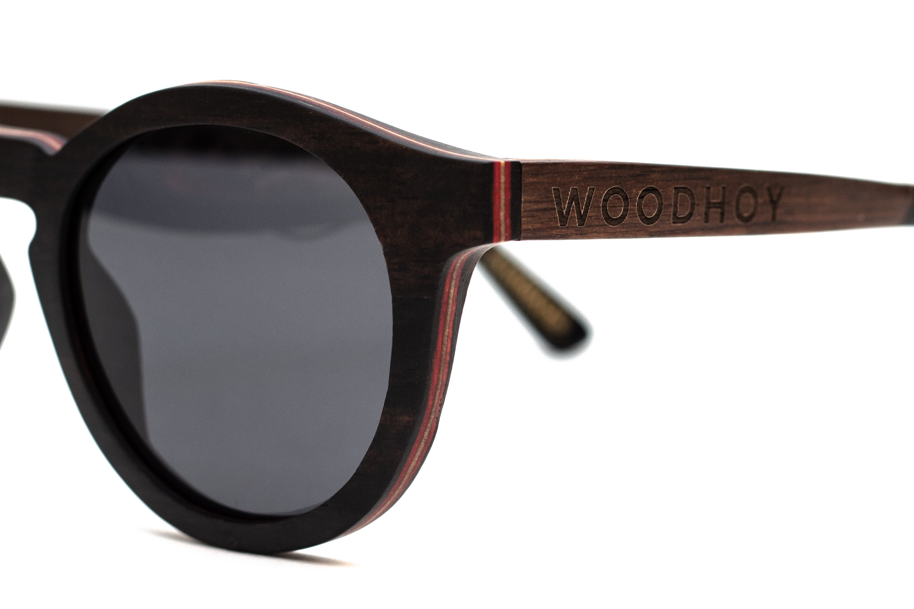 wooden sunglasses woodhoy baronetti
