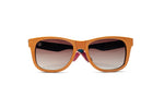 Carezza wooden sunglasses woodhoy