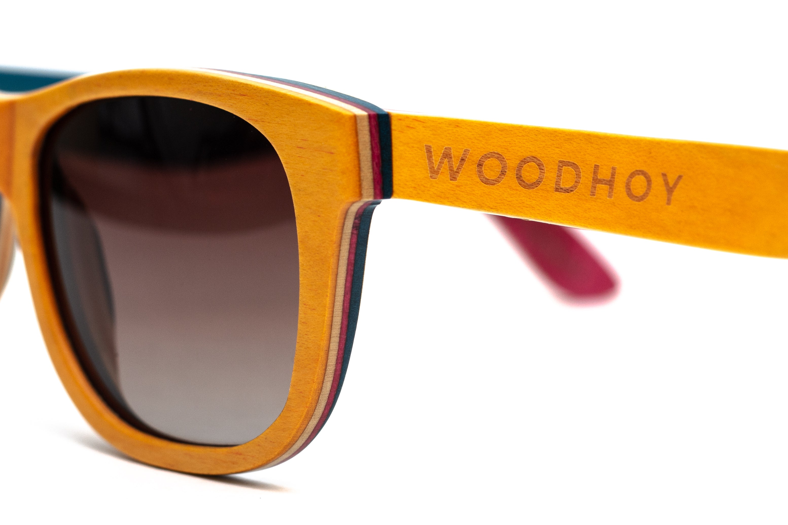 wooden sunglasses woodhoy carezza