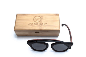 wooden sunglasses woodhoy insoliti sospetti