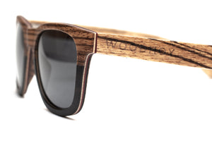 wooden sunglasses woodhoy moselli