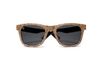 Sughero wooden sunglasses woodhoy