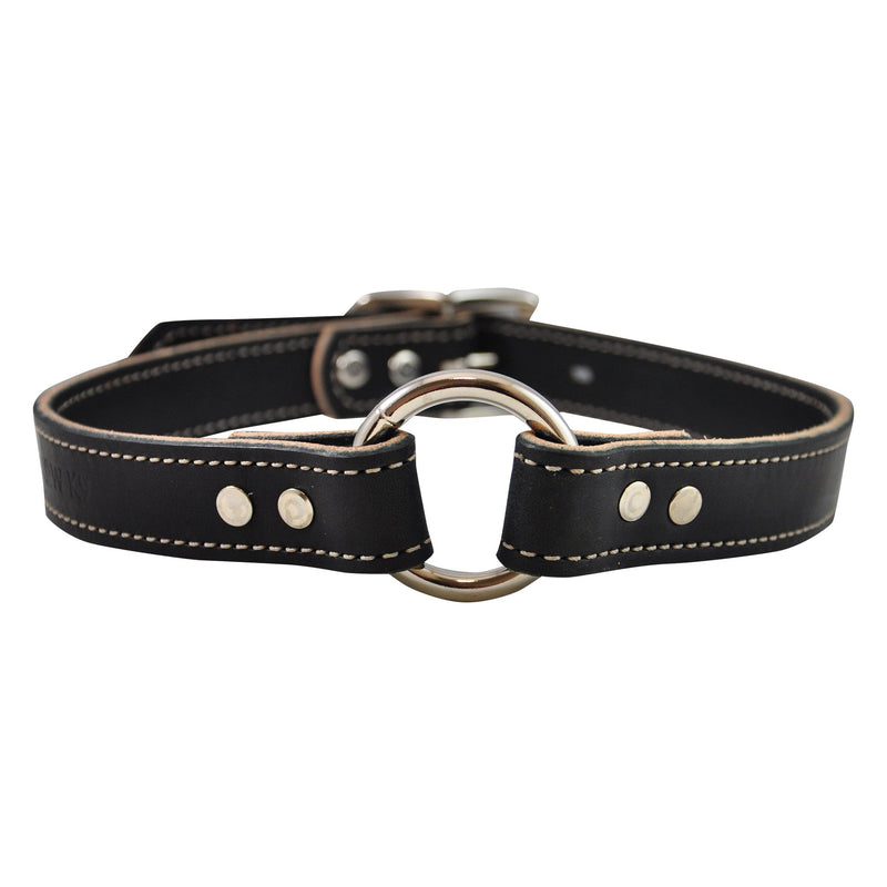 Redwood Center Ring Collar