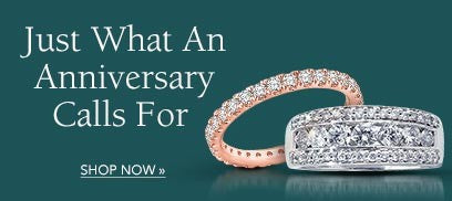 Just what an Anniversary calls for | Shop Now