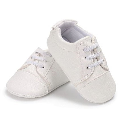 Stylish & Contemporary Baby Trainers