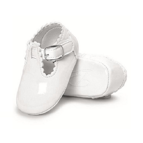 Vintage Style Baby Shoes