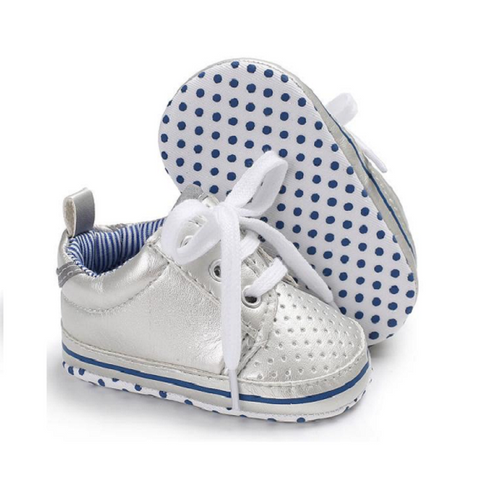 Classic Baby Trainers